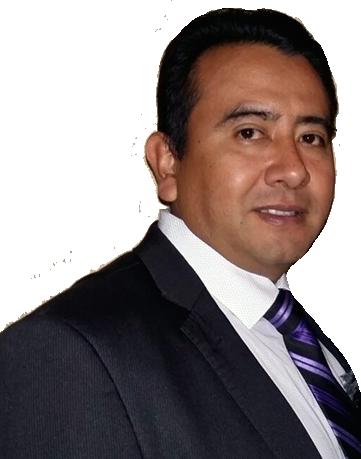 Dr. Agustín Retama Ortiz